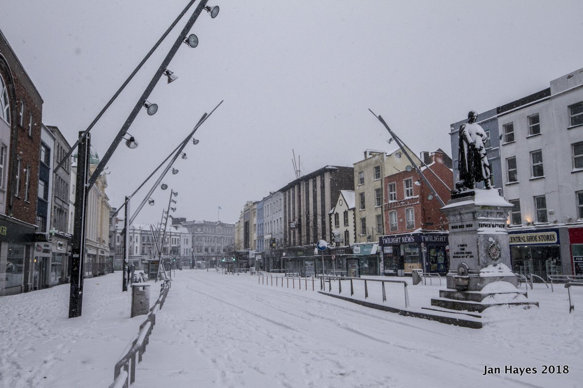 Patrick's Street